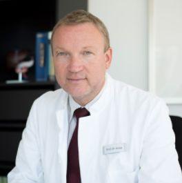 Prof. Dr. med. Sven Jonas - 310KLINIK