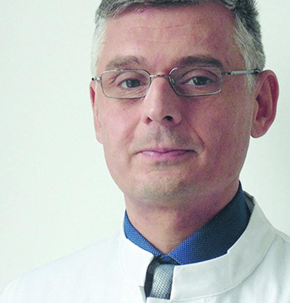 Dr. med. Leonhard Kühn